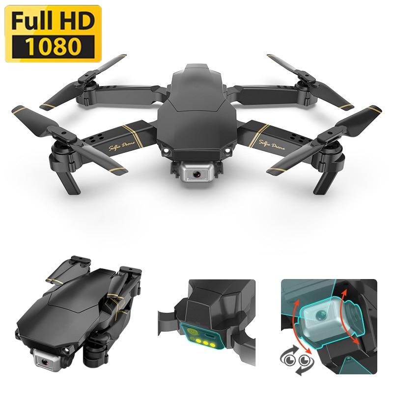 1080P Drone X Pro Globale Drone EXA GD89 mit HD Kamera Live Video Ganze Set RC Hubschrauber FPV Quadrocopter drohnen VS Drone E58