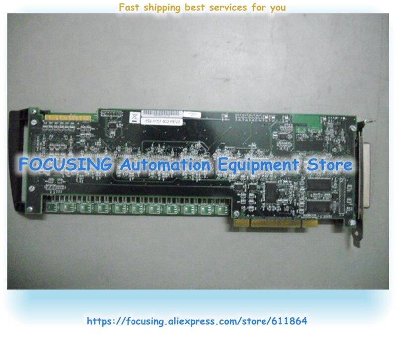 AI-LOGIX صوت بطاقة عدد: 152-1157-002/910-0808-001 اللوحة الصناعية