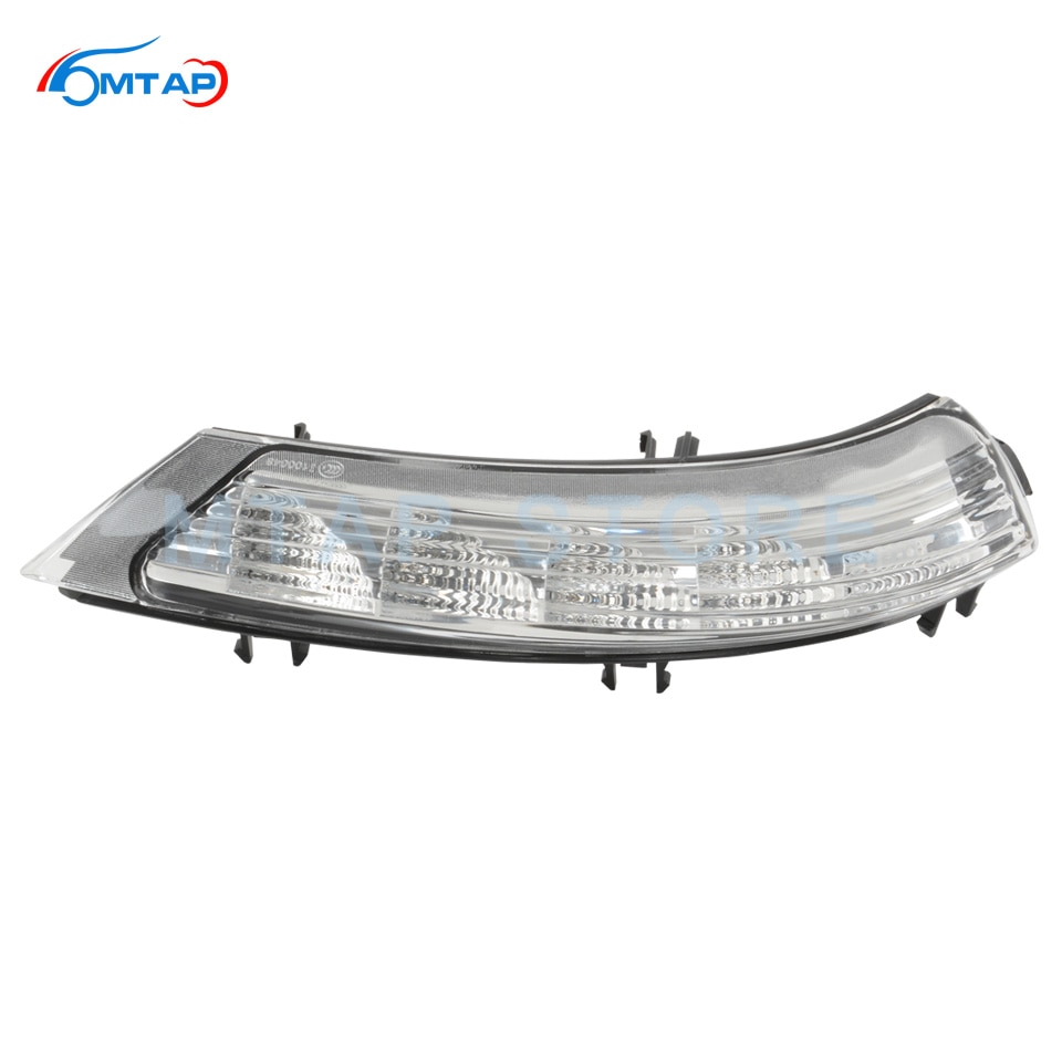 MTAP Außen Rückspiegel LED Blinker Licht Marker Lampe Blinker Für BUICK REGAL 2009 2010 2011 2012 2013 2014 2015 2016