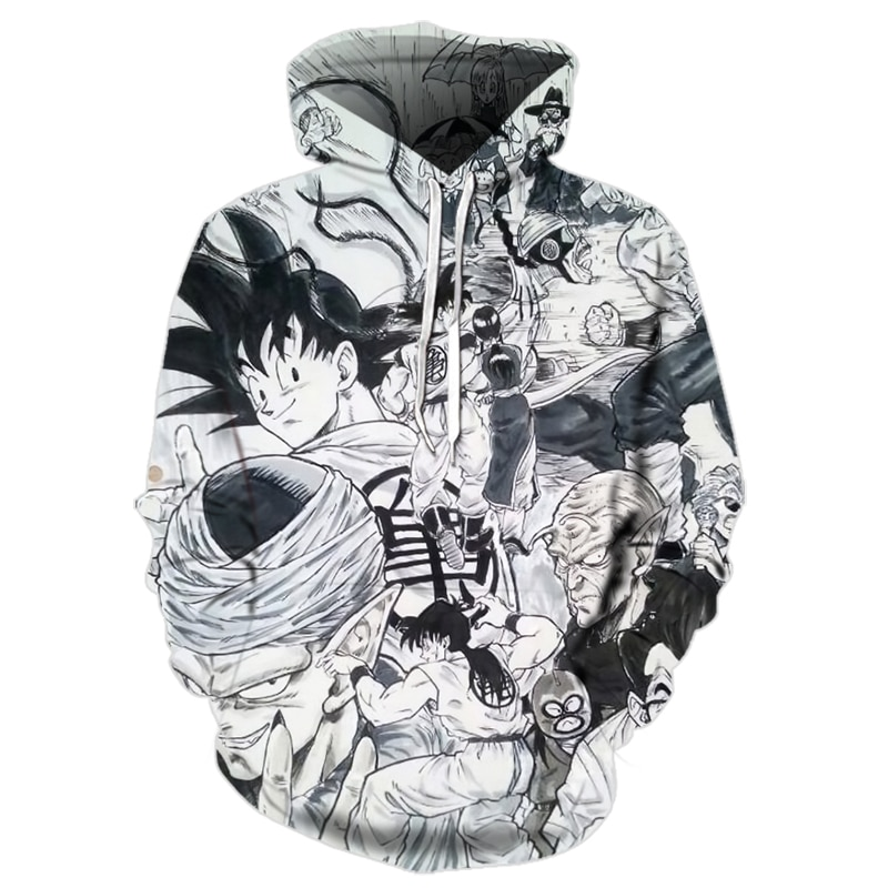 3D sudaderas con capucha mujeres hombres divertido Shy Girl Face sudadera Hentai Manga Streetwear Harajuku chaquetas extra grandes