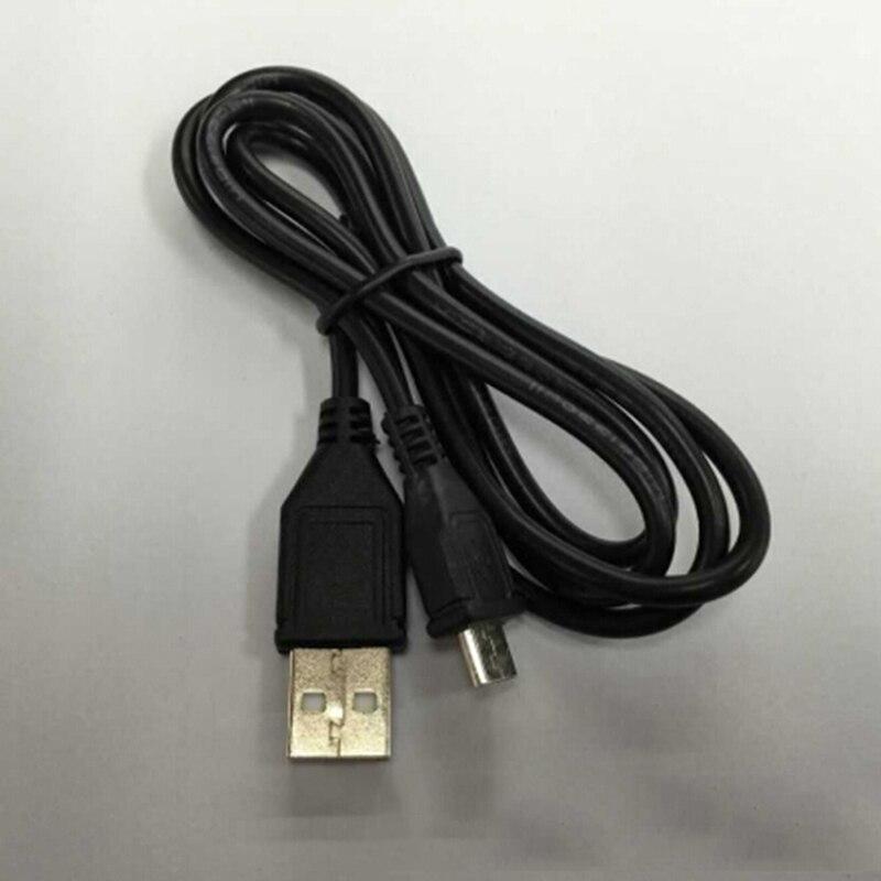 Cable cargador USB de 1M de largo, Cable de carga de Play...