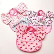 Best-selling bib Hawaiian holiday style bib baby saliva towel European and American high-end cute princess