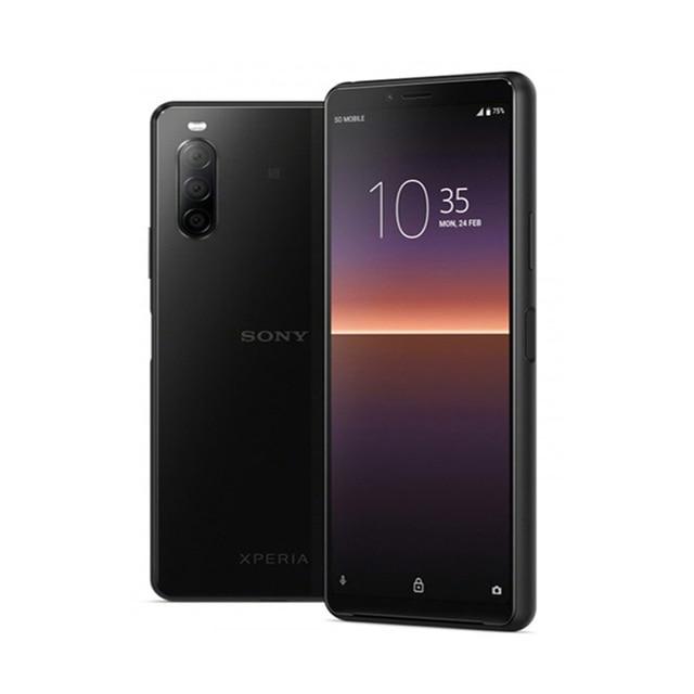 2020 Original Sony Xperia 10 II 4G Mobile Phone 6.0 4