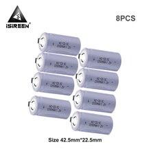 Subc Ni CD Cell 1.2V 1200mAh Rechargeable SC ni-cd bricolage outils électriques batterie Packs 7.2V 9.6V 12V 18V jouets électriques lumière LED