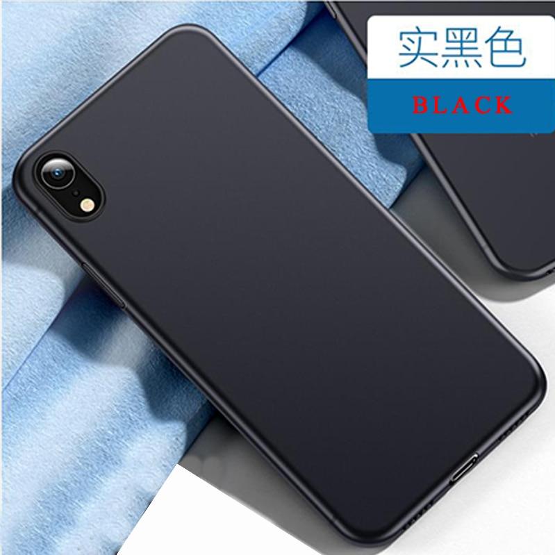 Funda de TPU suave para Motorola Moto One Macro Action E6 G5S G6 Plus E6S P40 Power Play, funda de silicona para teléfono, Fundas