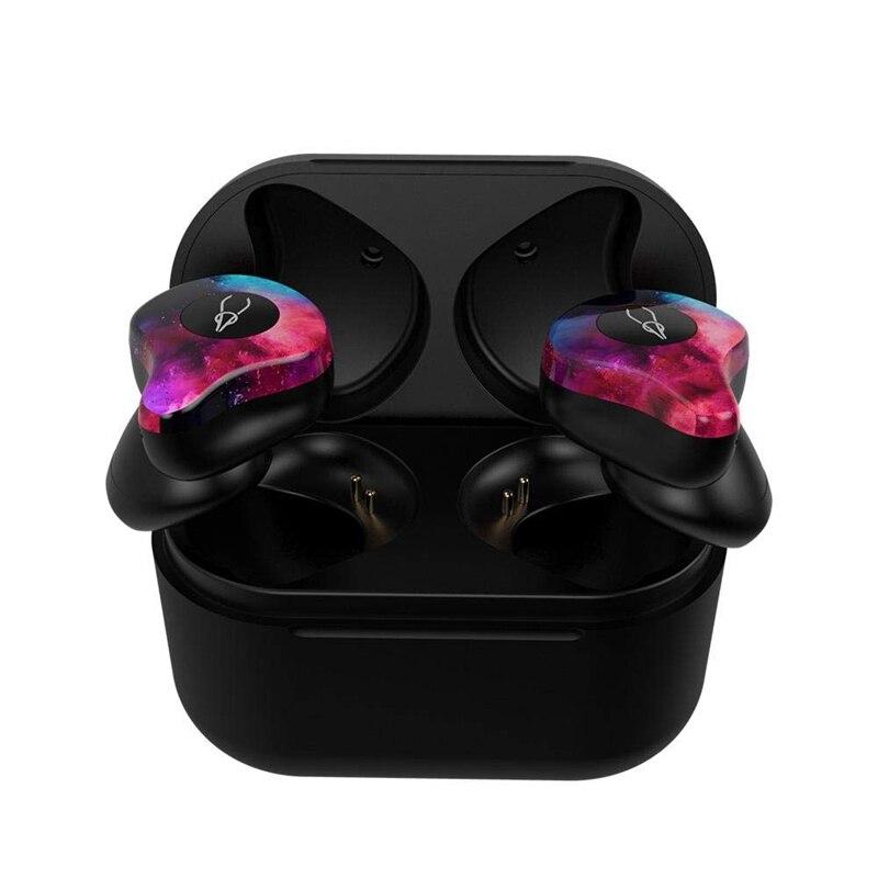 Auriculares inalámbricos Sabbat X12 Pro TWS 5,0, auriculares Bluetooth, Auriculares deportivos de alta fidelidad, manos libres, auriculares impermeables para teléfono Samsung