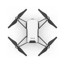 Drone Dji Tello Ryze Tech Tello (DJI turquie concessionnaire agréé garanti)