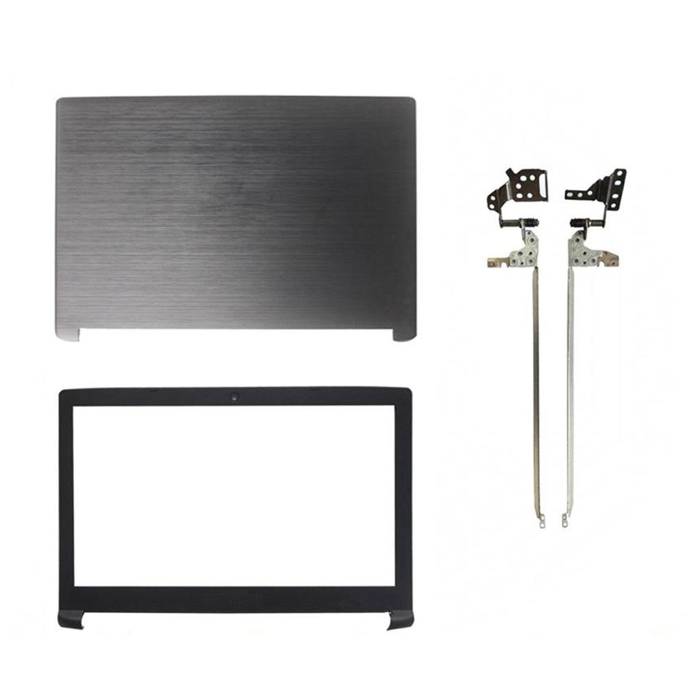 Nueva funda trasera Original LCD para Acer Aspire 5 A515-51 A515-51G tapa trasera negra