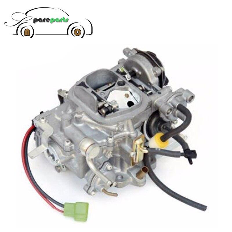 Carburateur ASSY pour TOYOTA 22R moteur OE #21100-37072 2110037072 haute qualité