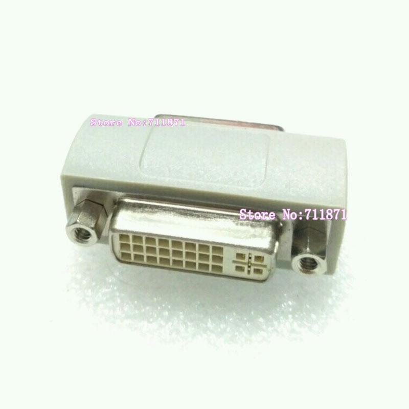 29 24 + 5 conectar adaptador DVI extendido conector hembra DVI 24 + 5 A DVI24 + 5 conector adaptador DVI hembra a hembra conector