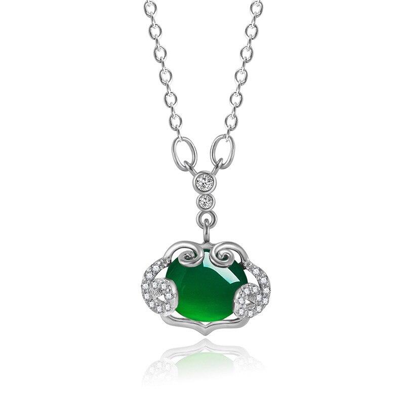 Женское-ожерелье-из-серебра-925-пробы-с-натуральным-халцедоном
