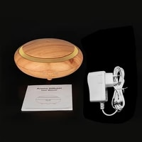 Mini diffuseur darome 150ml huile essentielle arome diffuseur ultrasons humidificateur purificateur dair brumisateur fabricant maison bureau aromatherapie