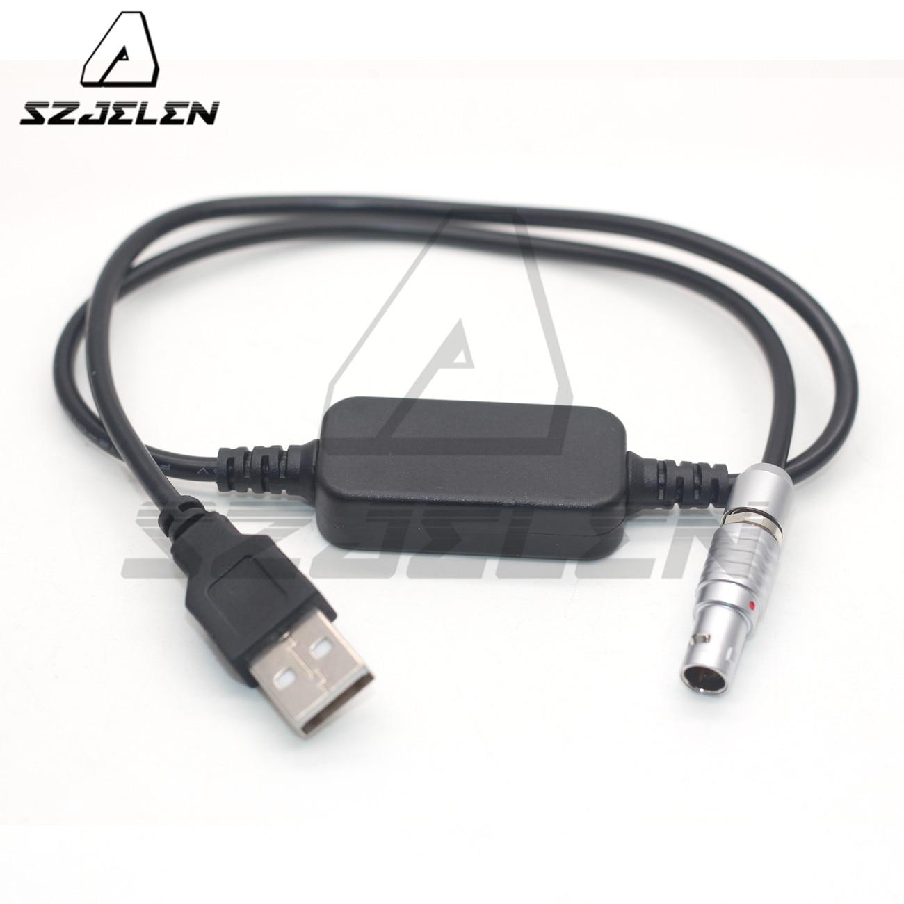 Teradek الترباس برو 1000/3000ft الطاقة كابل دفعة 12V USB إلى 0B 2pin 60 سنتيمتر