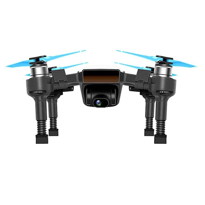 ¡Nuevo! 4 unids/set de amortiguadores de muelle de 3,5 cm para Dron DJI Spark