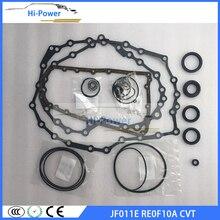 JF011E RE0F10A Kit de réparation de Transmission automatique adapté pour MITSUBISHI NISSAN F1CJA CVT