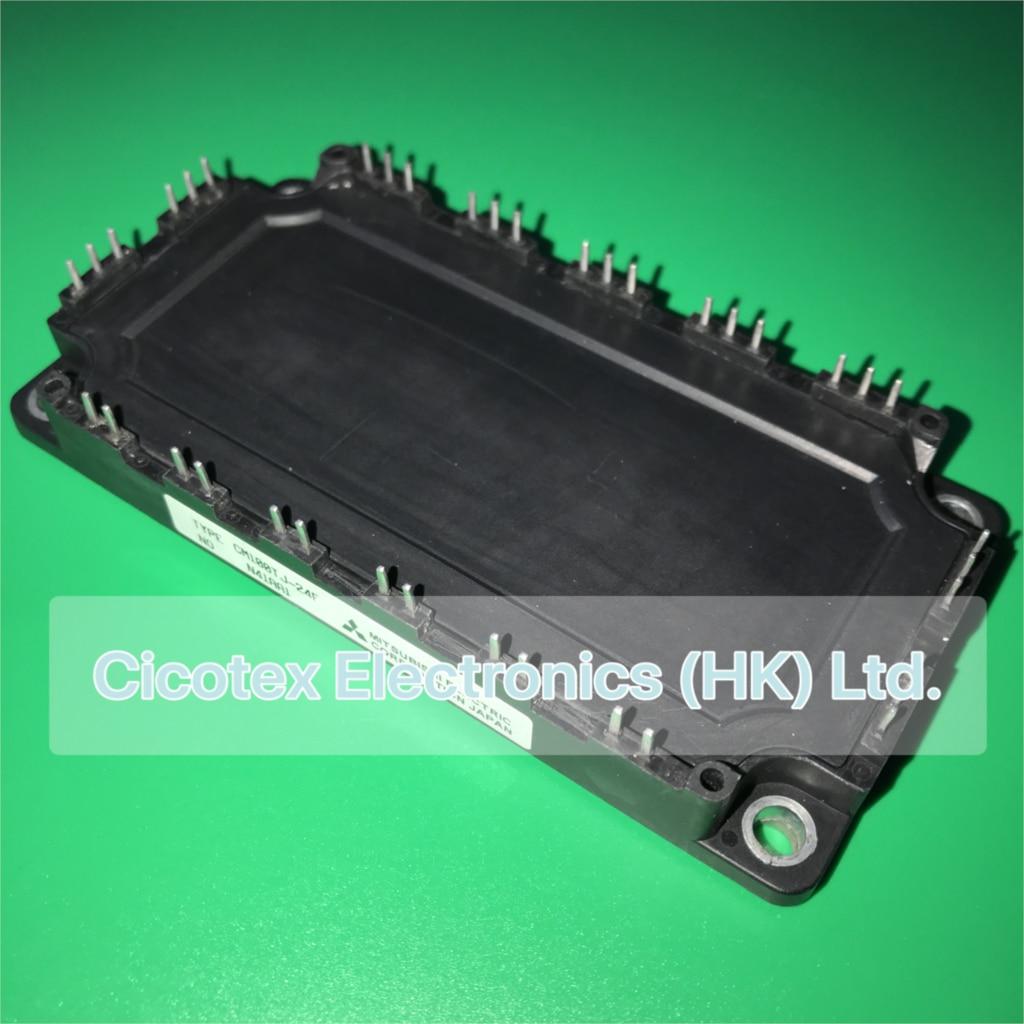 CM100TJ-24F MOD CM 100TJ-24F IGBT 100A 1200 V 6-PAC para CM100TJ24F