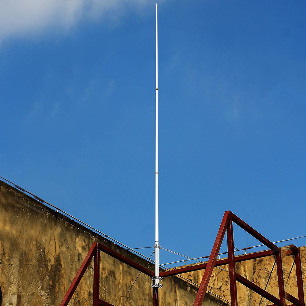 RETEVIS MA05 High Gain Glass Steel Omni-Directional Antenna VHF UHF SL16-K For Base Station For Repeater Retevis RT97/RT92/RT74 enlarge