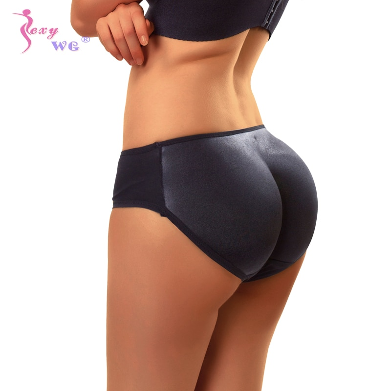 SEXYWG Butt Lifter intimo Body Shaper per donna Hip Lift Up Enhancer Shapewear Sexy Booty Short
