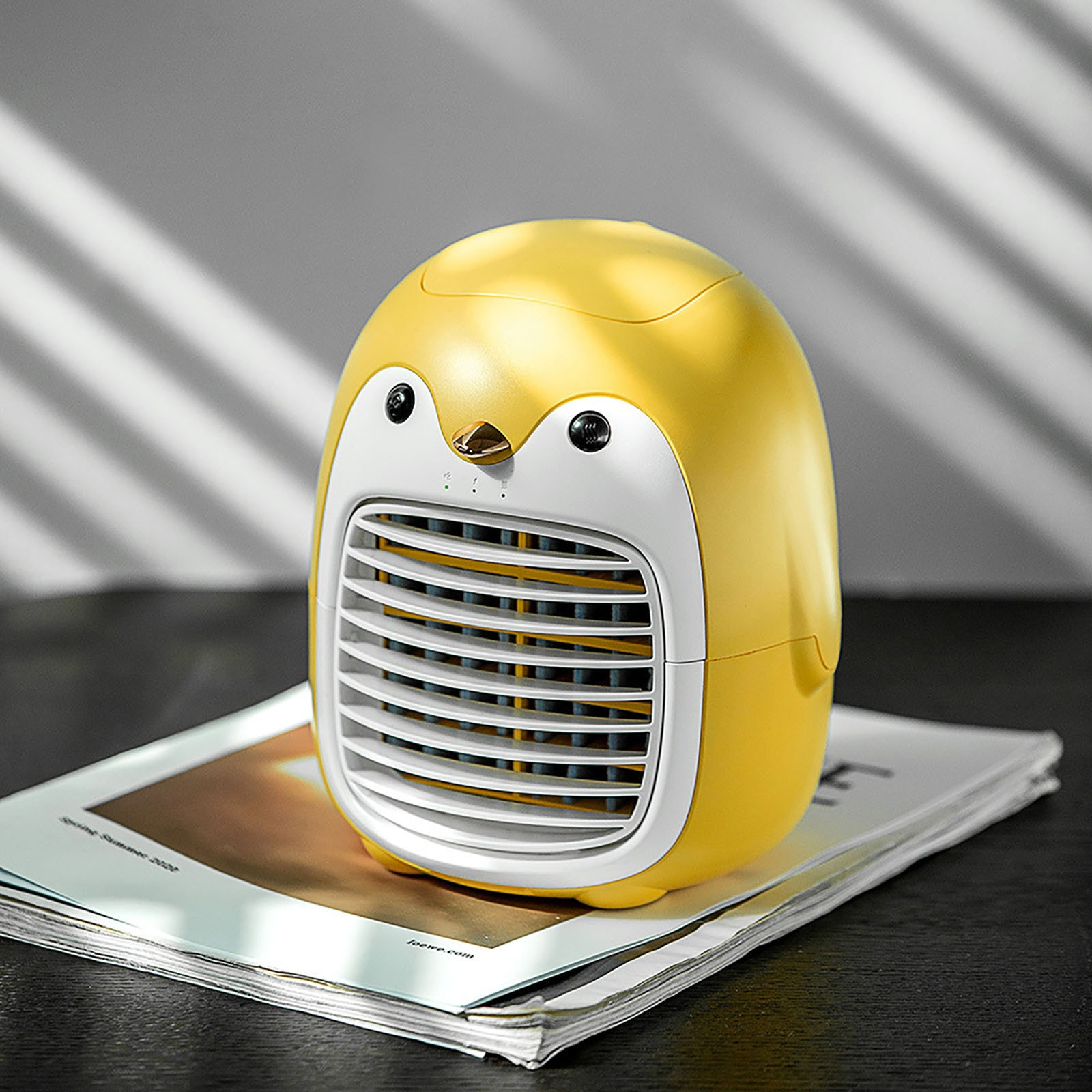 مروحة تبريد مياه سطح المكتب ، مبرد هواء صغير محمول ، مرطب ، منقي للمكتب ، غرفة النوم # DB4