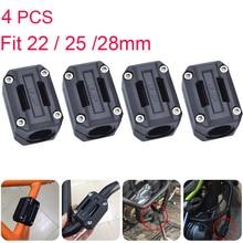Protection contre les chocs moteur   Pour BMW R1100GS R1150GS R1200GS F650GS F700GS HP2, pour KTM 950 990 1050 1190 aventure