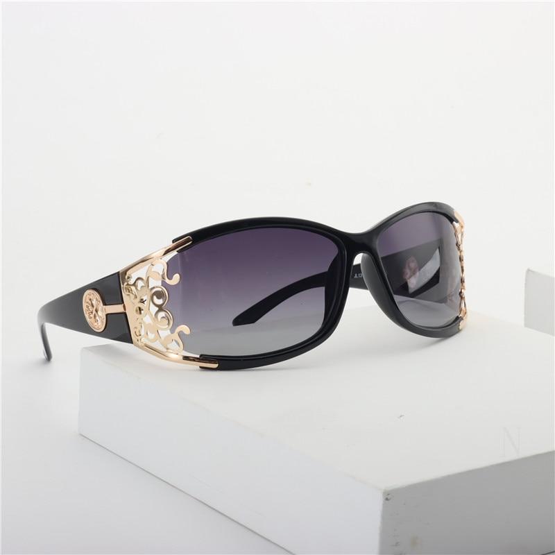 New Cat Polarized Sunglasses Women Colorful Personality 2020 Fashion Gradient Sunglasses Men Ladies Eyewear UV400 with Box NX carrera hot s adult fashion sunglasses eyewear green havana silver brown gradient