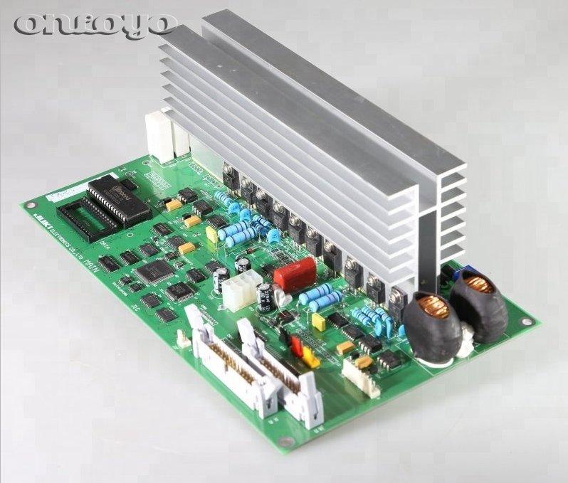 M8601-590-AA0, M8601590AA0 Main Circuit Board Asm.,A  for LK-1900