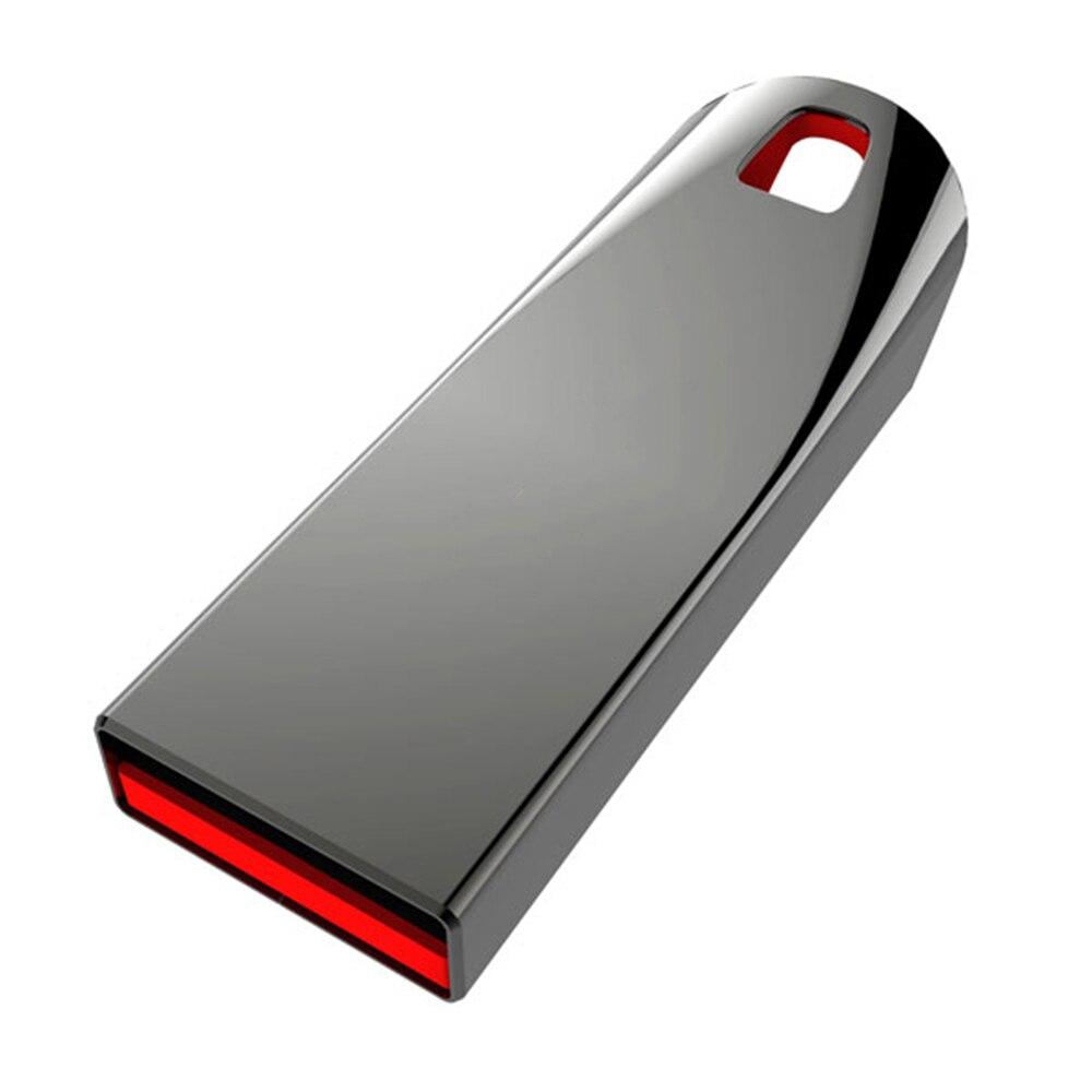 Unidad de memoria usb resistente al agua 4GB 8GB16GB 32GB 128GB 256GB memoria pendrive u stick