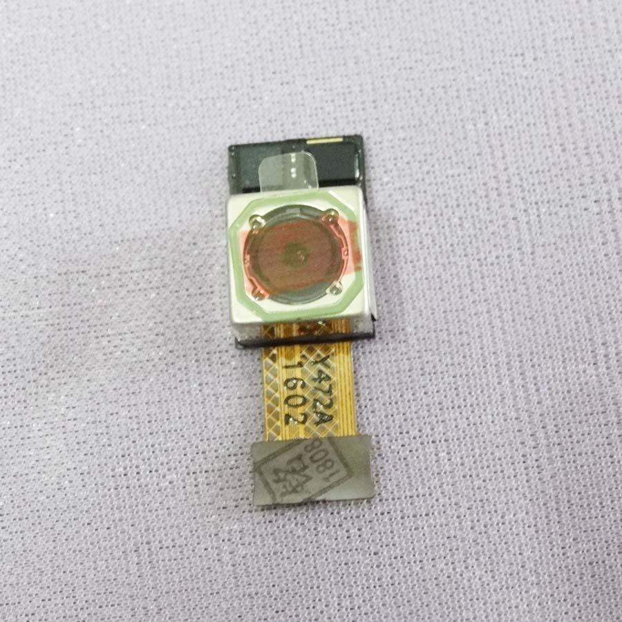 5 unids/lote Original trasera grande módulo de cámara de pieza de reparación para LG G2 D800 D801 D802 D803 D805 LS980 VS980