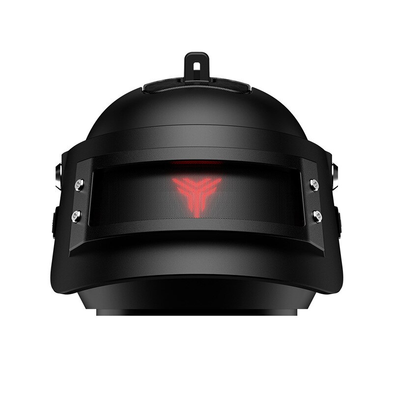 Nuevo regalo de Audio Bluetooth inteligente, casco de tres niveles, cañón de acero pequeño 98K, Subwoofer de Metal, altavoz inalámbrico Bluetooth