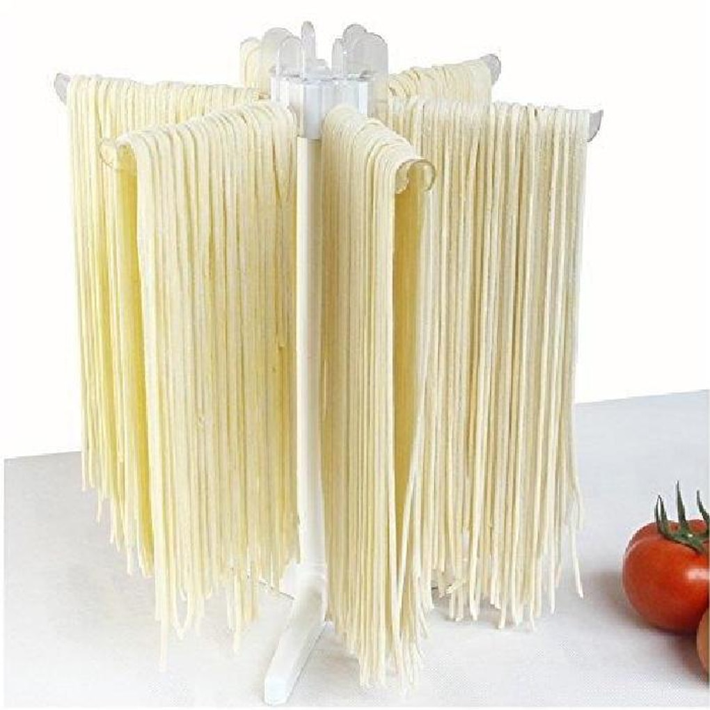 Kitchen Accessories Collapsible Pasta Drying Rack Spaghetti Dryer Stand Noodles Drying Holder Hanging Rack Pasta Cooking Tools