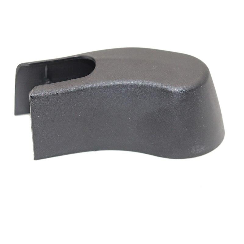 Auto estilo Accesorios pieza de reparación 61627161030 para BMW X5 E70 2007-2013 brazo del limpiaparabrisas trasero tuerca tapa de plástico