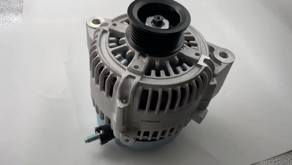 Автозапчасти, генератор OEM 27060-50260 12 В, высококачественный переменного тока в сборе для автомобиля