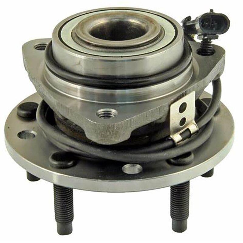 حامل العجلة الأمامية محور لشروليه السترة S10 جي إم سي جيمي سونوما ايسوزو هومبر أولدزموبيل برافادا 4x4 513124