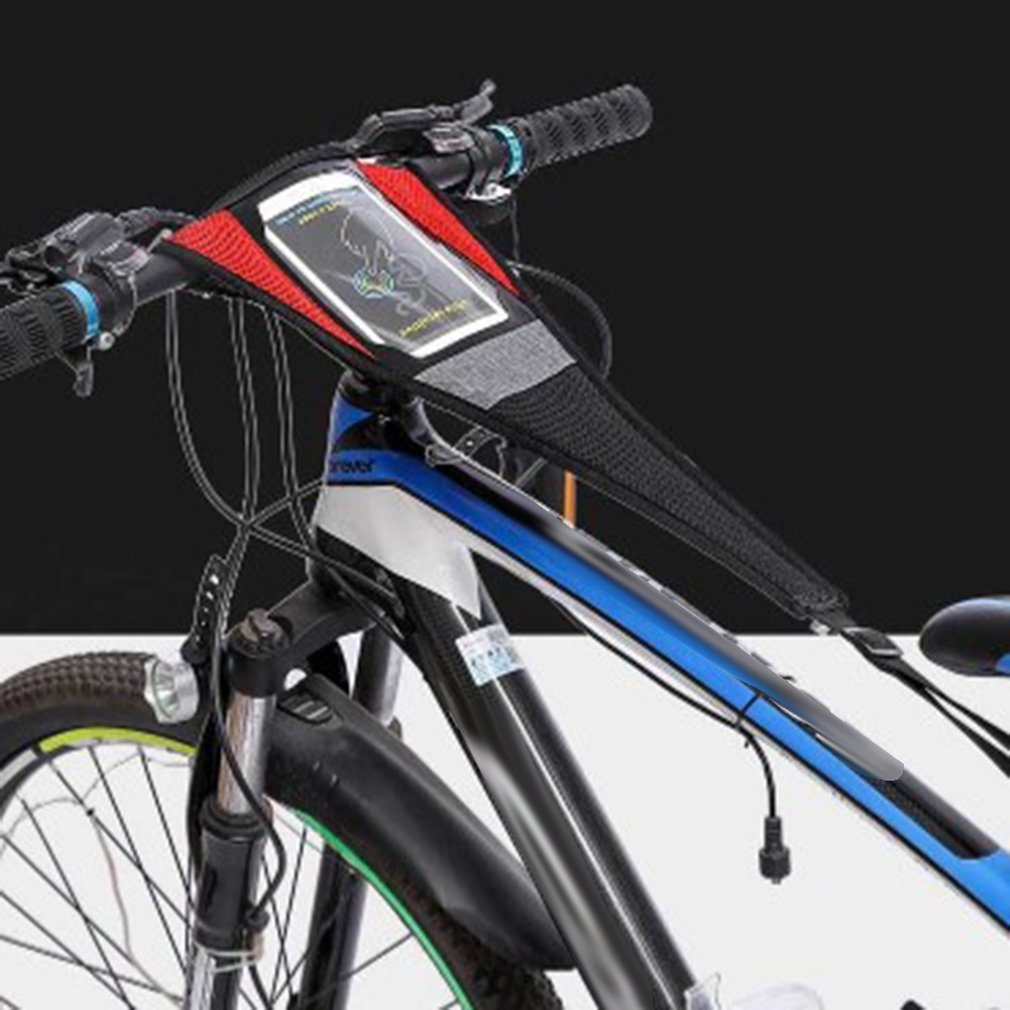 Sweat Absorb Cover of Outdoor Bike Trainer Sweat Net Frame Guard the Strip to Keep Sweat off on Bicycle Trainers Rollers 56*19cm