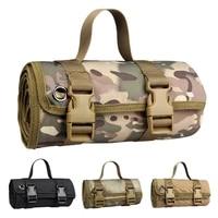 outdoor campinghunting training tactical shooting mat waterproof picnic blanket hunting military air gun mat accessories