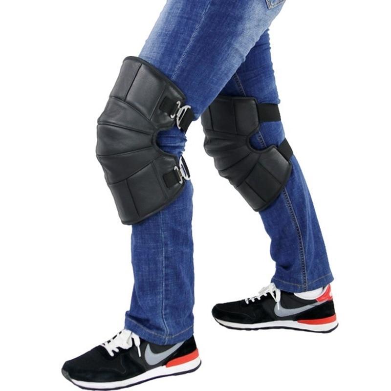 Rodillera protectora para montar en motocicleta, rodillera cálida, rodillera de lana para vehículo eléctrico, protección contra el frío y el viento para ciclismo