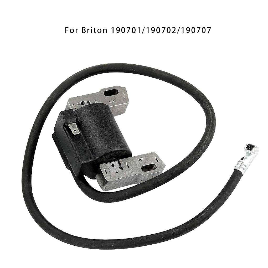 Ignition Coil 398811 398265 395326 395492 Lawn Mower Engine Repairing Parts for Briton 190701/190702/190707