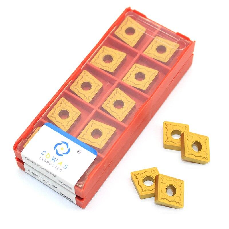 CNMG120404 CNMG120408 CNMG120412 PM PC4025