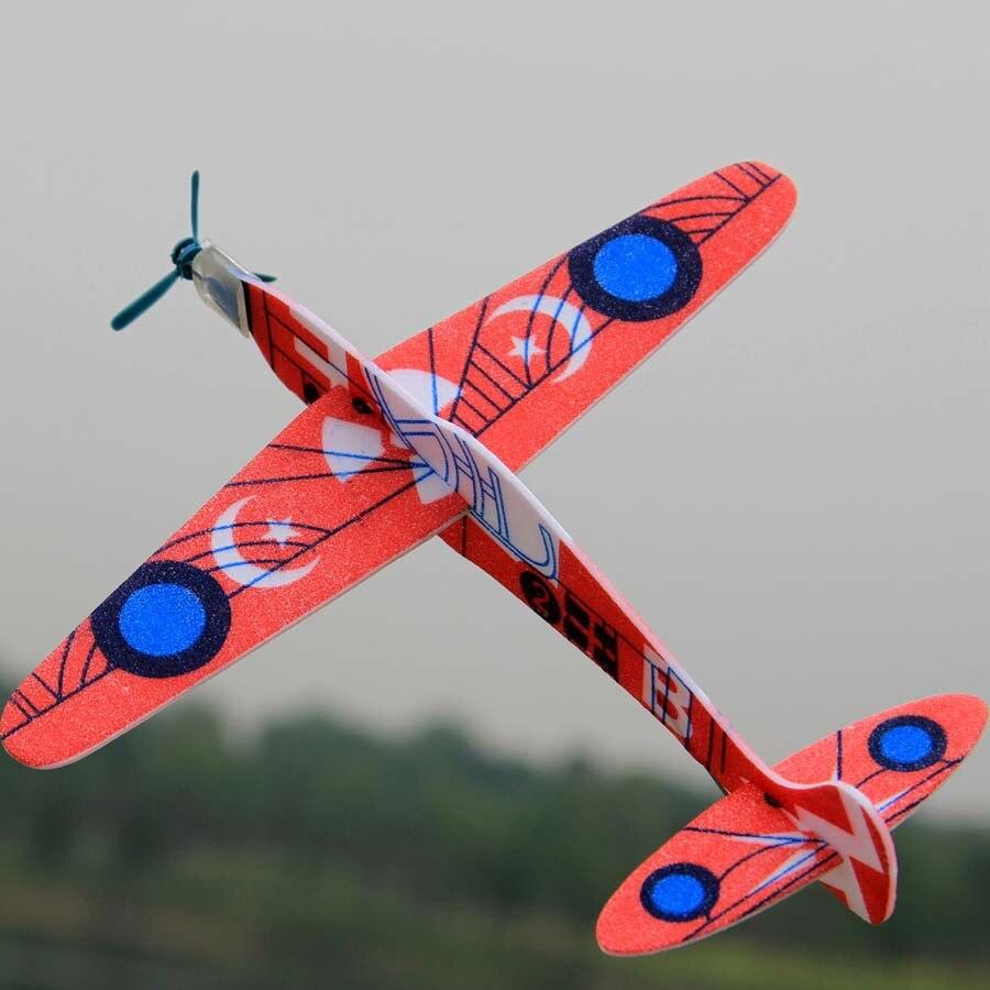 12 шт., детский летательный аппарат из пенопласта