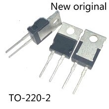 10PCS/LOT  MUR1560G TO-220-2 MUR1560 TO-220  15A 600V  Fast recovery diode