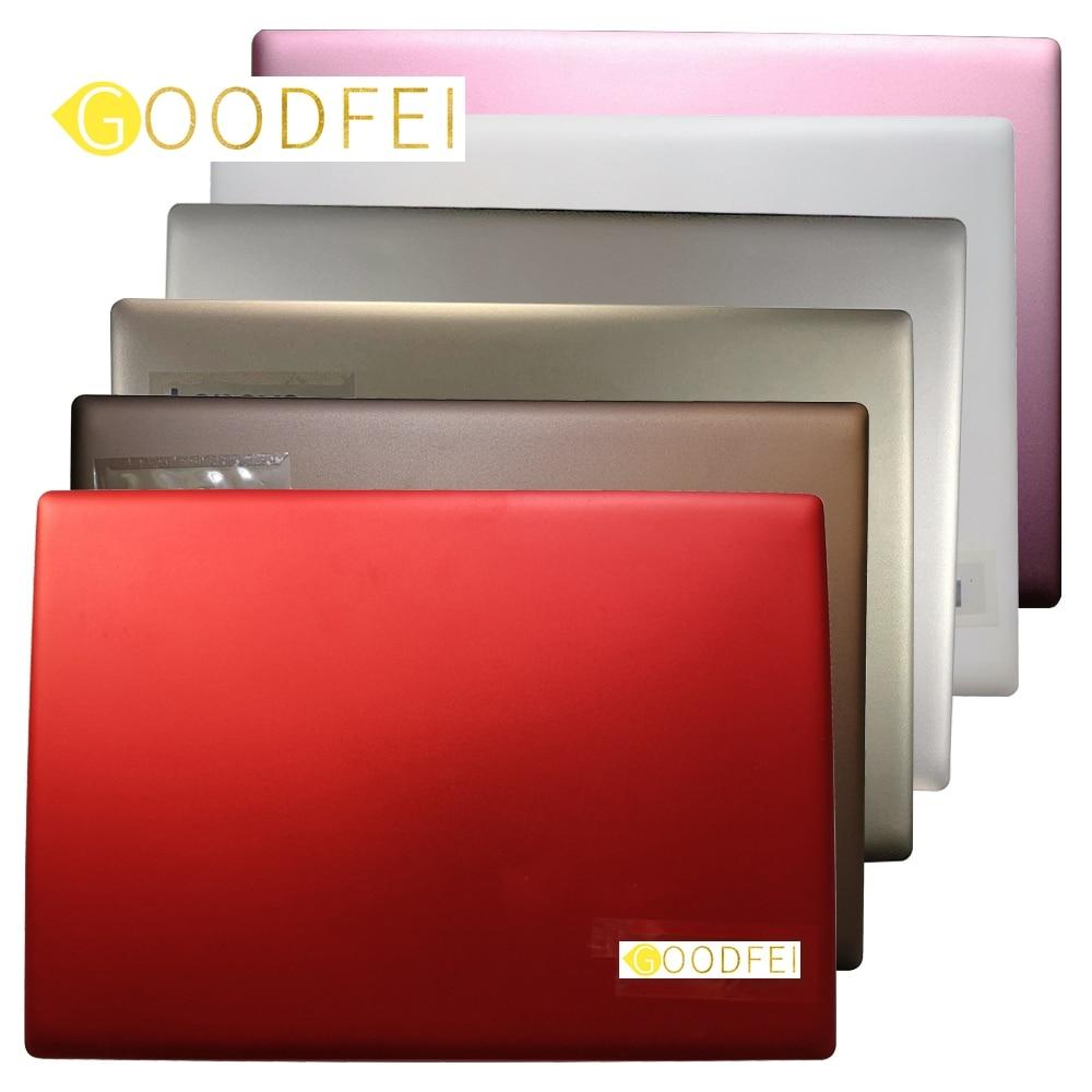 Novo original para lenovo xiaoxinchao 7000-14 320s-14 320s-14isk 320s-14ikb 520s-14isk 520s-14ikb lcd capa traseira tampa superior caso