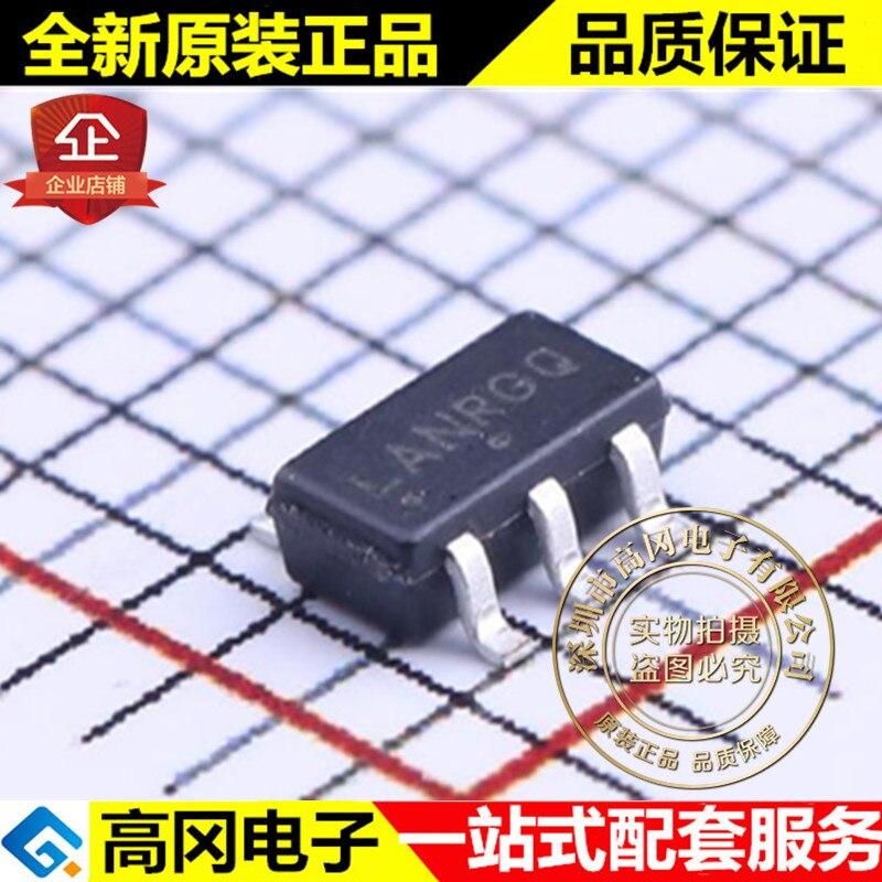 5 peças MC78LC50NTRG SOT23-5 LANR EM