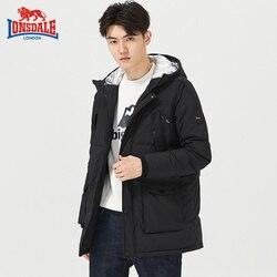 Casaco de inverno masculino casual com capuz parka para baixo jaquetas masculino quente grosso térmico ao ar livre casaco zíper Multi-pocket136421009