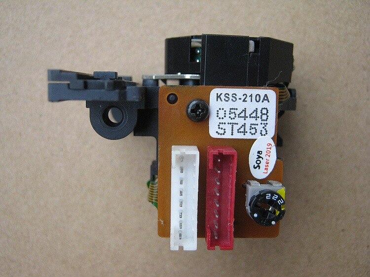 laser-head-kss-210a-new-original-vcd-cd-audio-work-for-kss-210b-212ab150a