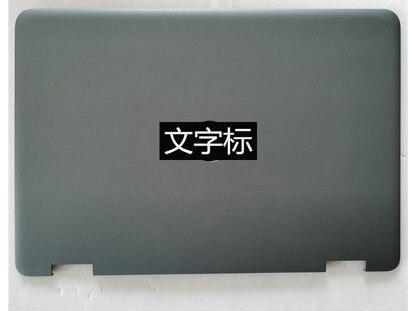 غطاء خلفي جديد للكمبيوتر المحمول بشاشة lcd لهواتف ديل انسبايرون 11 3000 3195 0NCHT5