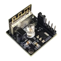 1 pcs esp8285 infrared receiving and transmitting wifi remote control switch module development learning board