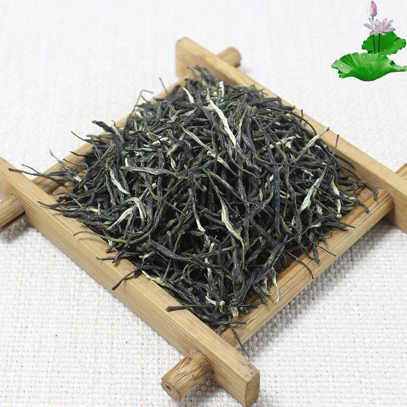 ¡Novedad de Primavera de 2020! Té verde Maojian fresco té verde chino Xinyang Maojian té para perder peso de alta calidad cuidado saludable