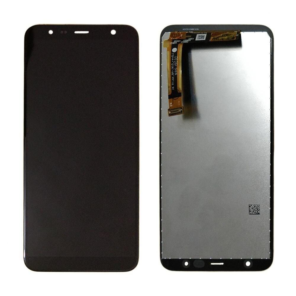 Para Samsung J4 Core J410 SM-J410F, reemplazo de pantalla lcd para Samsung J4 Core SM-J410FN J410G, montaje de pantalla lcd