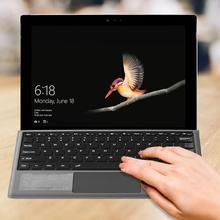 Clavier sans fil Bluetooth type-c clavier de jeu de souris Bluetooth pour Microsoft Surface Pro 3/4/5/6/7 clavier de bureau à domicile