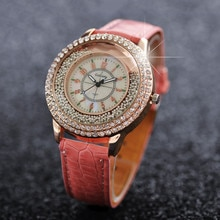 Ladies Watches Gogoey Fashion Bling Crystal Watches Quartz Wristwatch Luxury Women Dress Watches Fem